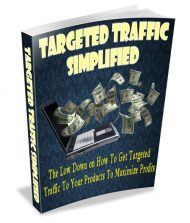 targeted-traffic-simplified-plr-ebook-cover  Targeted Traffic Simplified PLR Ebook targeted traffic simplified plr ebook cover 190x223