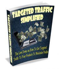 targeted-traffic-simplified-plr-ebook-cover