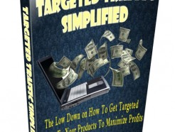 targeted-traffic-simplified-plr-ebook-cover