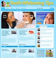 teeth-whitening-tips-plr-website-main