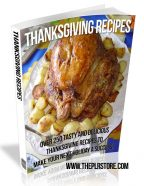 thanksgiving-recipes-plr-ebook-cover