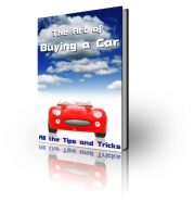 the-art-of-buying-a-car-plr-ebook-cover