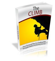 the-climb-plr-ebook