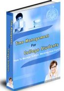 time-managment-for-college-students-plr-cover