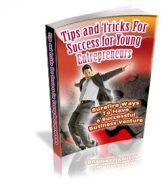 tips-tricks-for-success-plr-ebook-cover