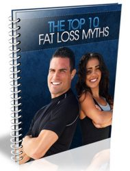 top 10 fat loss myths plr report private label rights Private Label Rights and PLR Products top 10 fat loss myths plr report