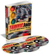 traffic-jam-audio-ebook-plr-cover