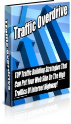 traffic-overdrive-ebook-cover  Traffic Overdrive PLR Ebook traffic overdrive ebook cover 144x250 private label rights Private Label Rights and PLR Products traffic overdrive ebook cover 144x250