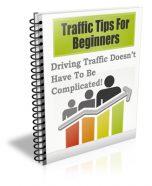 traffic-tips-for-beginners-plr-ar-series-cover