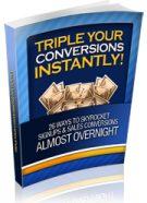 tripleyourconversionsbook1cover