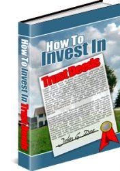 trust-deed-investing-plr-ebook