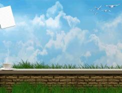 twitter-background-templates-plr-1