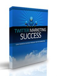 twitter marketing success plr report