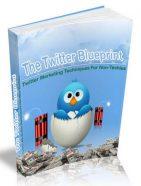 twitter profit blueprint plr ebook