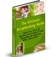 ultimate-scrapbooking-guide-plr-ebook