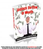 unblock-the-flow-of-wealth-plr-ebook-cover