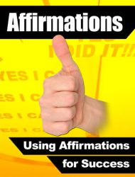 using affrimations for success plr ebook using affrimations for success plr ebook Using Affirmations For Success PLR Ebook using affrimations for success plr ebook 190x250