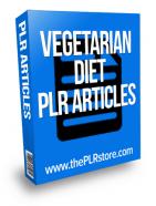 vegetarian-diet-plr-articles