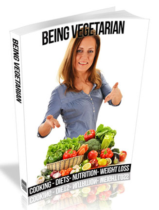 articles on appearing a new vegetarian