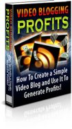 video-blogging-for-profits-plr-ebook-cover