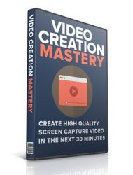 video creation mastery plr video creation mastery plr Video Creation Mastery PLR Video Package video creation mastery plr video 190x250
