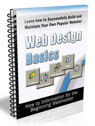 web design basics plr autoresponder messages