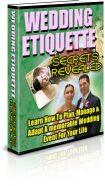 wedding-etiquette-plr-package-cover