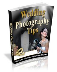 wedding-photography-tips-mrr-ebook-cover  Wedding Photography Tips MRR eBook wedding photography tips mrr ebook cover 190x239