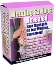 wedding-secrets-revealed-plr-ebook-cover