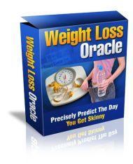 weight-loss-oracle-mrr-software-cover
