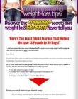 weight loss plr list building
