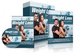 weight-loss-simplified-mrr-ebook-package-cover
