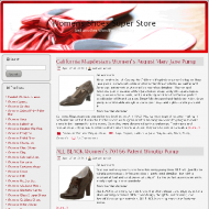 womens-shoes-plr-website-store-cover