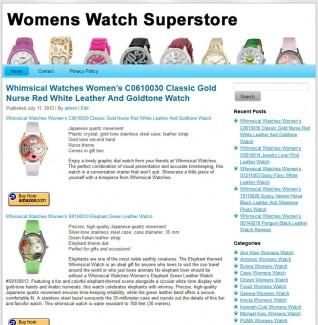 womens-watches-plr-amazon-store-website-main