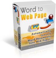 word-to-web-mrr-software-cover