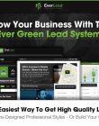 Wordpress Ever Green Lead System PLR Plugin wordpress evergreen lead plugin plr cover 110x140