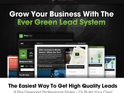 wordpress-evergreen-lead-plugin-plr-cover