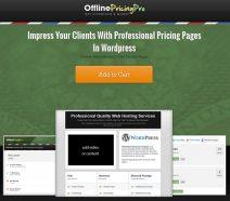 wordpress-offline-pricing-pro-plr-plugin-cover