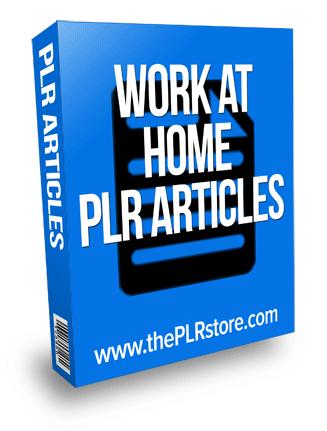 work at home plr articles work at home plr articles Work At Home PLR Articles work at home plr articles