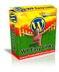 wp-easy-links-mrr-software  WP Easy Links Wordpress plugin MRR Software wp easy links mrr software 190x234