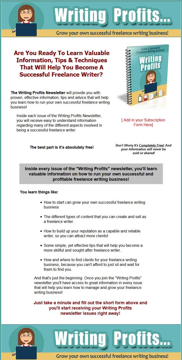 writing autoresponder emails