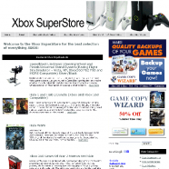 xbox-amazon-plr-website-niche-store-cover