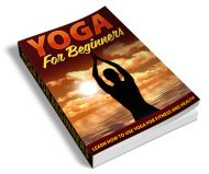 yoga-for-beginners-plr-ebook-cover