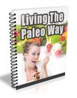 living the paleo diet plr autoresponder