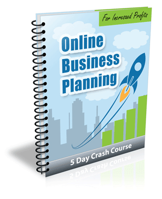 business plan for online business