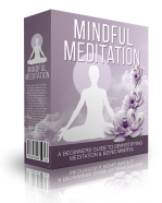mindful-meditation-mrr-ebook-package-cover