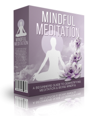 mindful-meditation-mrr-ebook-package-cover  Mindful Meditation MRR Ebook Package mindful meditation mrr ebook package cover 190x238