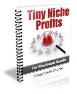 tiny-niche-profits-plr-autoresponder-messages-cover