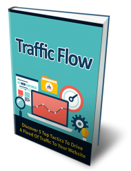traffic-flow-mrr-ebook-cover