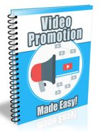video promotion made easy plr autoresponder messages